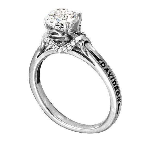 harley davidson wedding rings bridal by harley davidson harley davidson wedding rings ideas 585x588