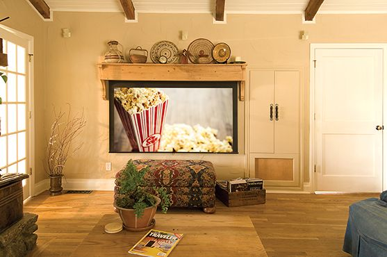 26 Best Images About Draper Projection Screens On