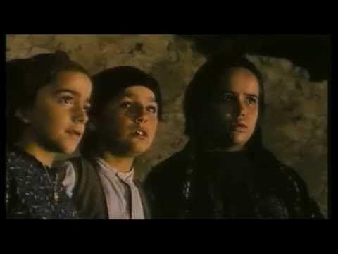 """Película """"Las Apariciones de la Virgen de Fátima"""""""
