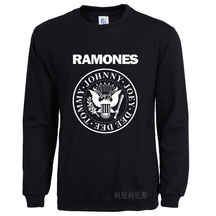 Рок Группа Nirvana Ramones Мужчины Толстовки One Direction//The Beatles Хип HopHoodiesGorillaz мужчины и женщины Кофтыкупить в магазине WHWonline StoreнаAliExpress