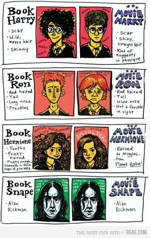 Harry Potter Book Five ~ Best harry potter