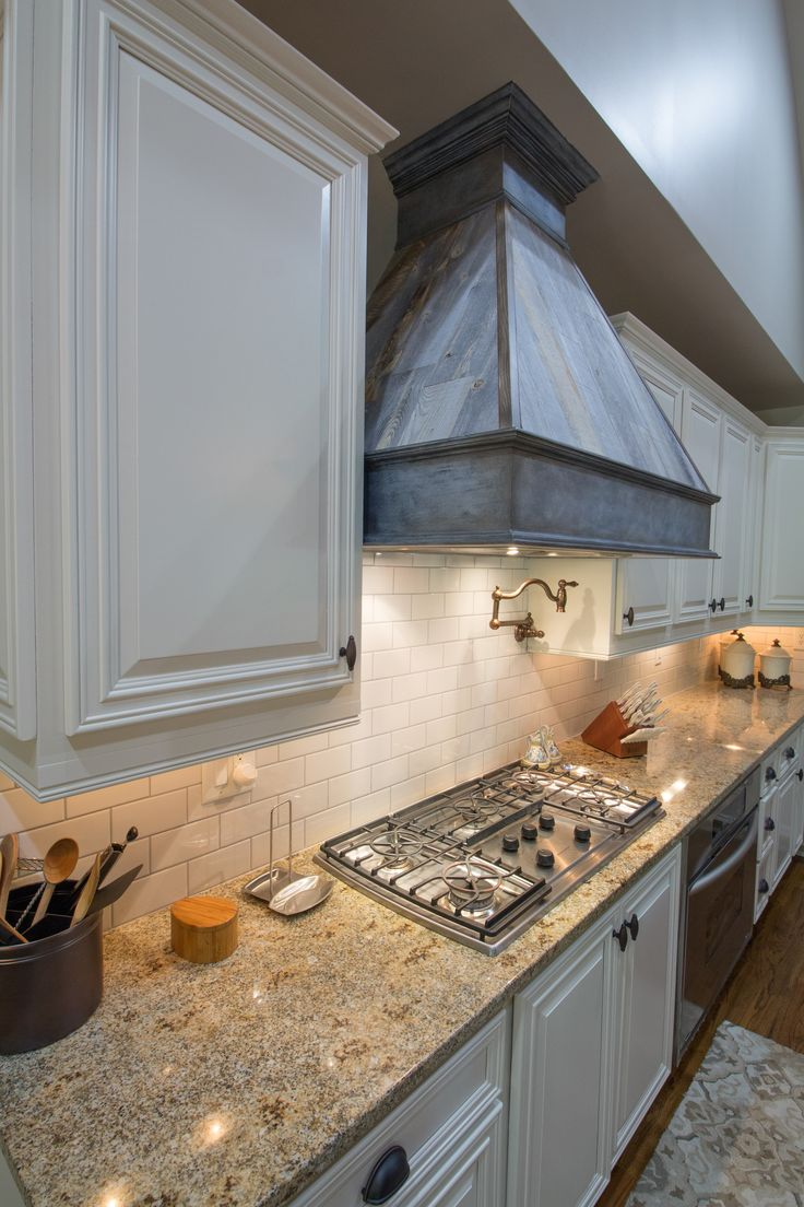 493 best CCFF Kitchens images on Pinterest | Stainless steel ...