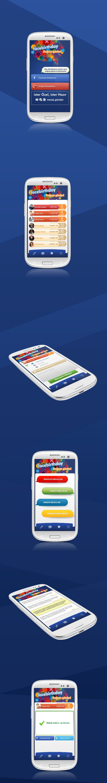 Android uygulamalar Tasarımı  // Android Apps Design