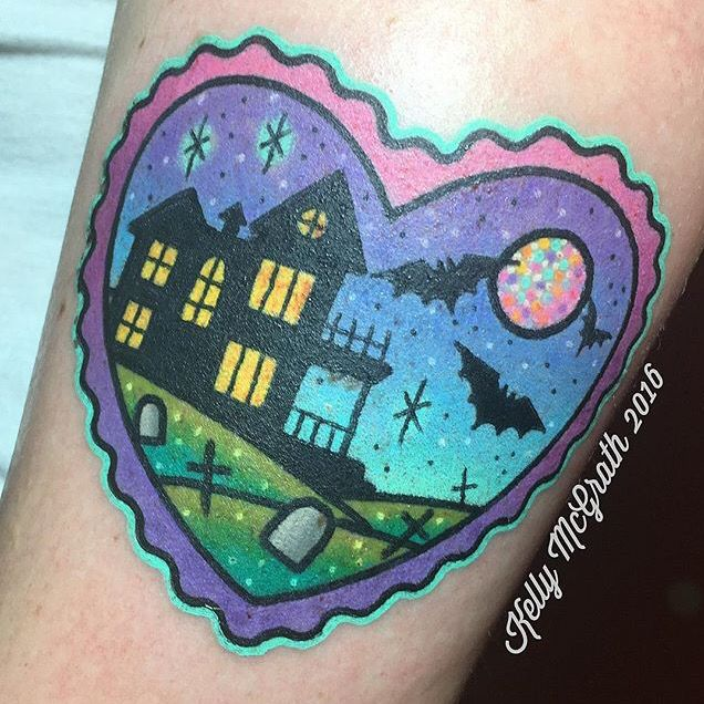 17 Best Ideas About Gothic Tattoo On Pinterest