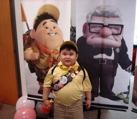 :DReal Life, The Real, Funny Pictures, Funny Stuff, Funny Photos, Kids, Disney, Looks Alike, Cartoons Character