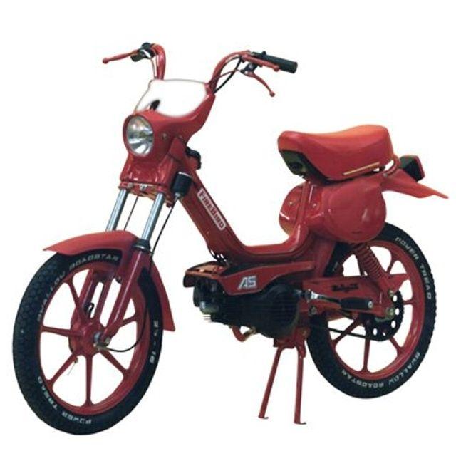 Firebird 50cc #Malaguti