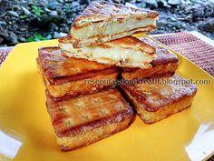 Resep Kue Gabin (Malkist) Vla | Resep Masakan Indonesia (Indonesian Food Recipe)