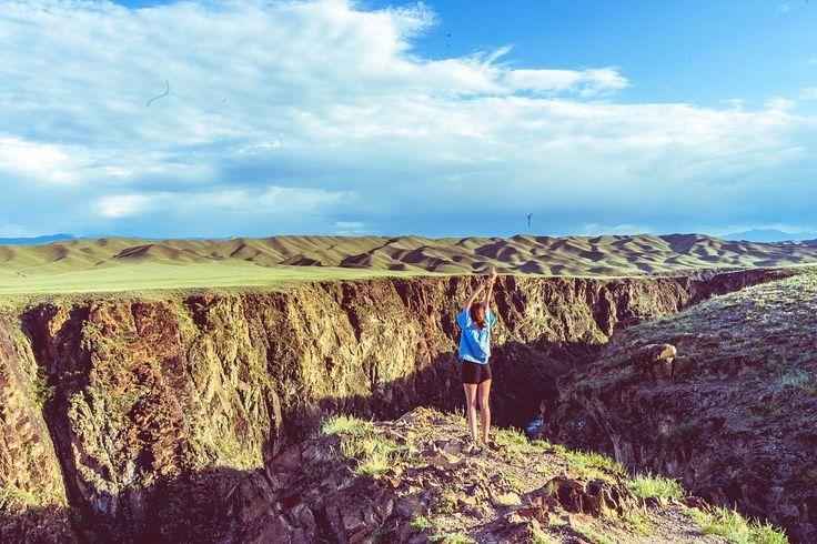 Can't wait to be back in Kazakhstan #kazakhstan #республикаказахстан #astana #borntowander