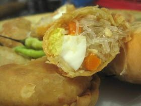 Resep Pastel Goreng Renyah Bahan kulit : 500 gr tepung terigu protein sedang 1 bt telur 100 gr mentega dicairkan 1 sdt garam 100 mL air ...