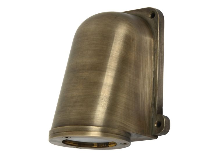 Norwest Wall Bracket GU10 Aged Nickel