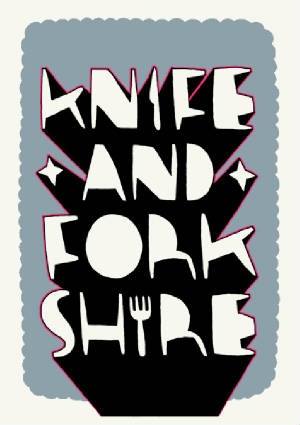 Kid Acne - Knife & Fork Shire