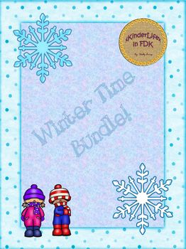 Welcome to my Winter Time Bundle!I've put together a number of winter themed activities that we often use in our classroom. Please take a moment after you've download to rate this product. I'd love some feedback. I hope you enjoy them!Included in this package:- Number cards for Matching games  - Numbers (1-20)  - Tally marks (1-20)  - Ten frames (1-20)  - English words (1-20)  - French words (1-20)- Clothespin Number Cards (1-10)- Sequencing Strips - French Sequencing Worksheet- Roll and…