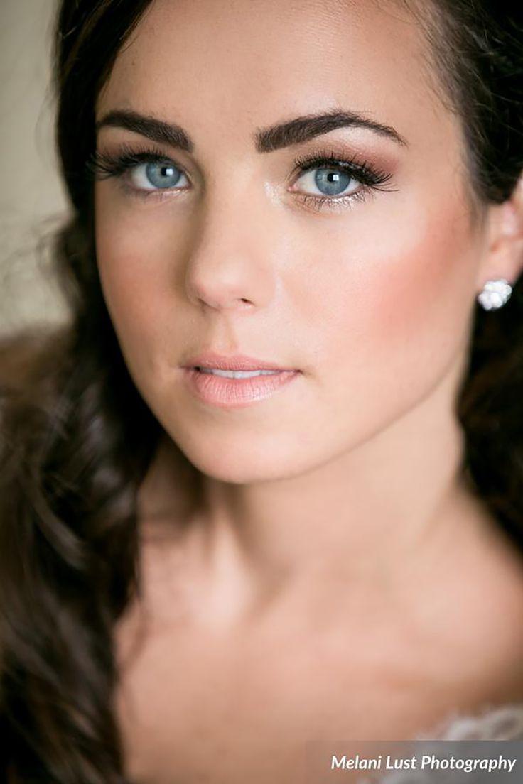 235 best Bridal Makeup images on Pinterest | Bridal makeup, Diy ...