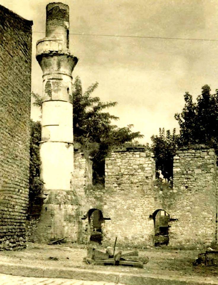 Sanki Yedim Camii / Fatih