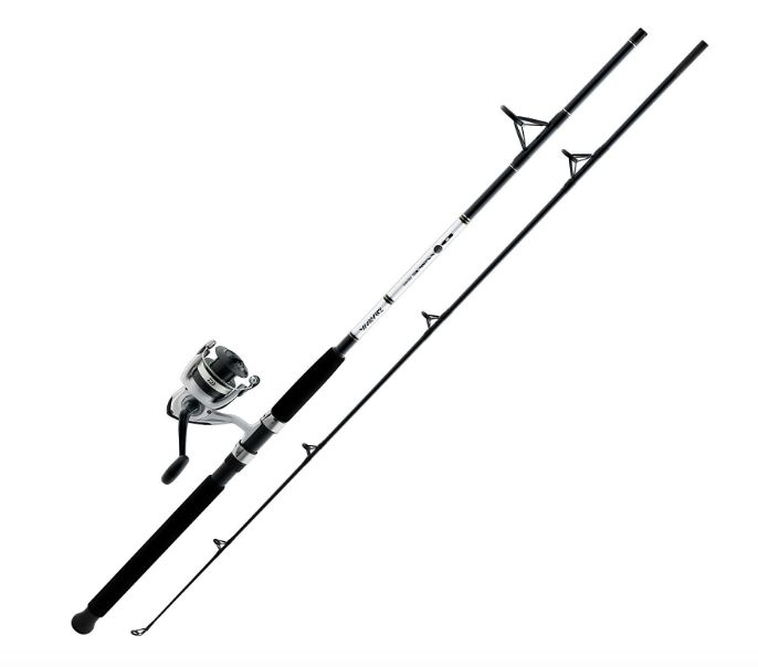 25 Best Ideas About Surf Fishing Rods On Pinterest