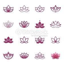 Picture result for small lotus tattoo