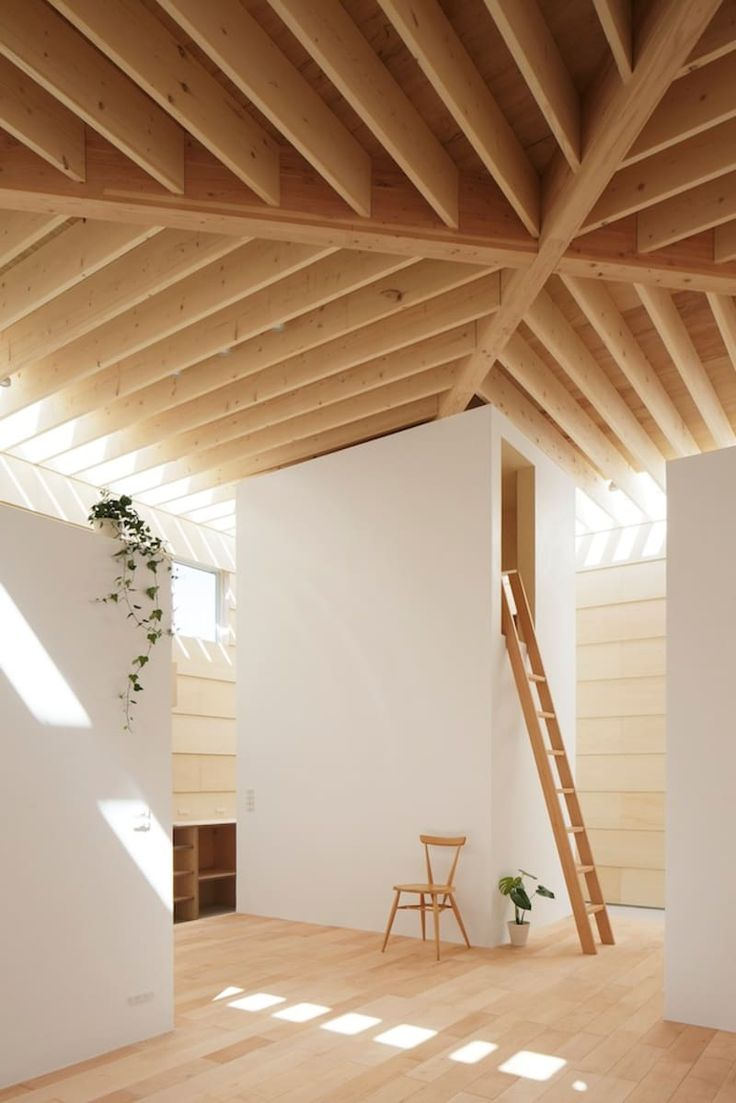mA-style architects · Light Walls House