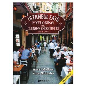 İstanbul'un gerçek lezzetlerini keşfetmek isteyenler sonunda rehberlerine kavuştu. Hem de İngilizce... Turistler tarafından pek bilinmeyen en iyi 80 yerel restoran, değerlendirmeleri ve fotoğraflarıyla bu kitapta. Esnaf lokantası, dönercisi, köftecisi, nohut pilavcısı... Buyrun İstanbul'un en sevilen sofralarına!