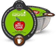 Hot Apple Cider Vue® Pack - Keurig.com