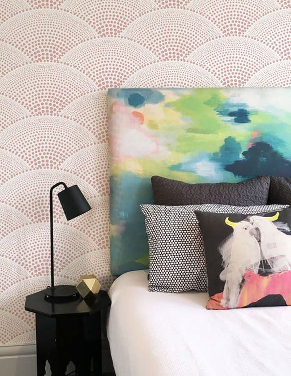 15 Removable Wallpaper Companies To Know Removable Wallpaper Bedroom Removable Wallpaper Bedroom Headboard
