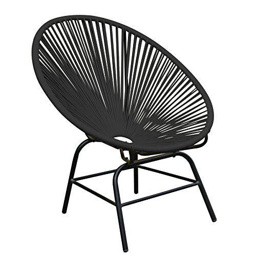 Outdoor Sessel Polyrattan | Zimmer.Defame.Us