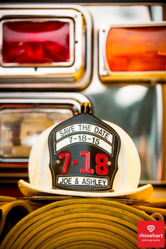 Firefighter Engagement Photographer (3)