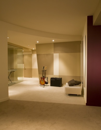 105 best images about recording studios on pinterest for The family room recording studio