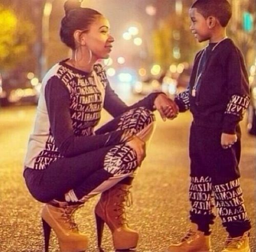 family swag dope girl styles �� pinterest mom
