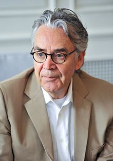 Howard Shore ( Canadian composer, conductor, producer, etc.) - The Lord of the Rings trilogy, The Twilight Saga: Eclipse, Seven, The Game, etc.