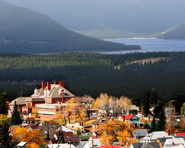 Leadville, Colorado went to the leadville  two summers ago with tyler and family