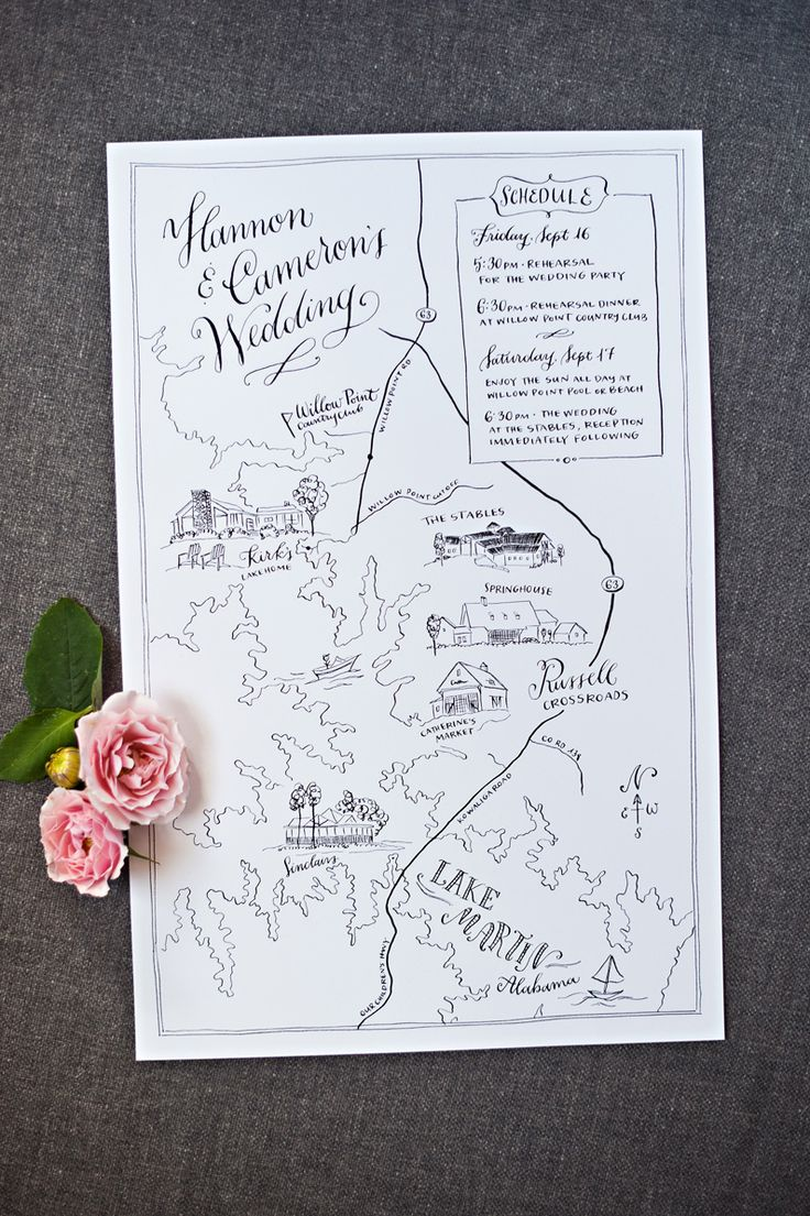 Best 25 Wedding Maps Ideas On Pinterest Map Invitation