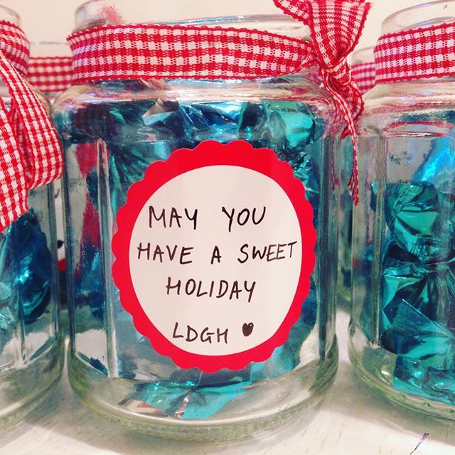 We hope you are having a nice and sweet holiday season! ❤️#lisbondreamsguesthouse