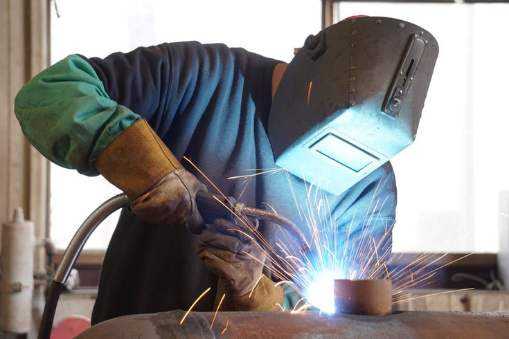 550 best welding images on Pinterest   Welding projects, Atelier and ...