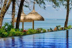 Das Hotel liegt an der wilden Südküste von Mauritius, das Sofitel So Mauritius… – Yaneth