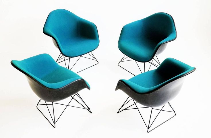 1448 best Vintage Eames Designs images on Pinterest