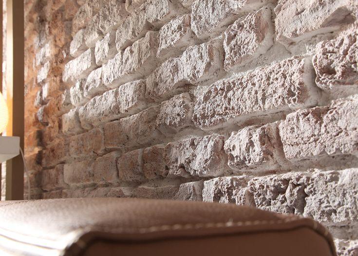 1000 ideas about panel piedra on pinterest piedra for Imitacion ladrillo interior