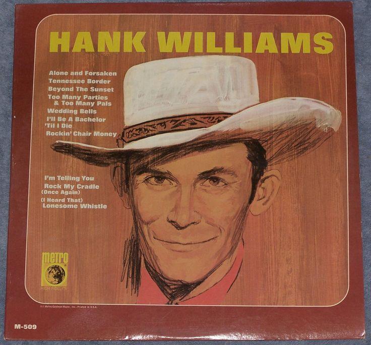 66+ [ Wedding Bells Hank Williams ] - Simply Hank Williams ...