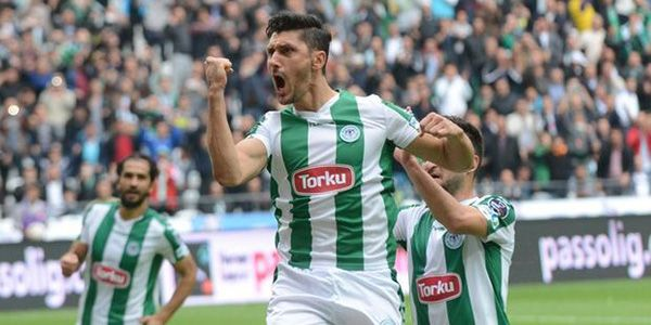Torku Konyaspor'da ayrılık!