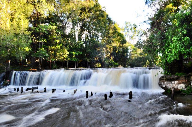 Attractions near to Phnom Kulen National Park