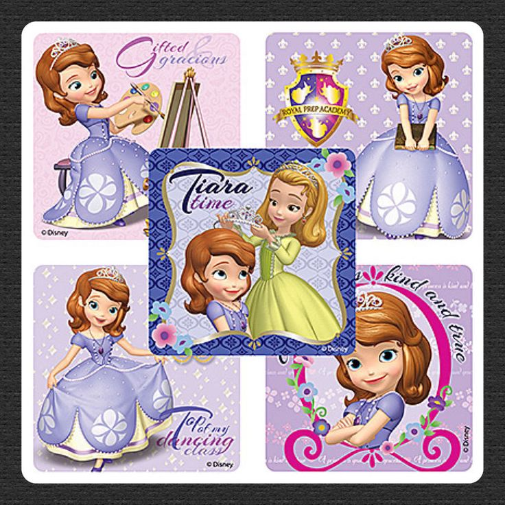 14 best sofia the first party items gifts images on for Sofia the first tattoos