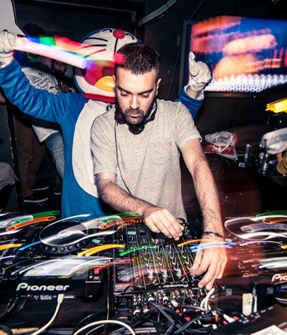Congorock dal Salento a Los Angeles: la storia di un dj di successo | Vizionario