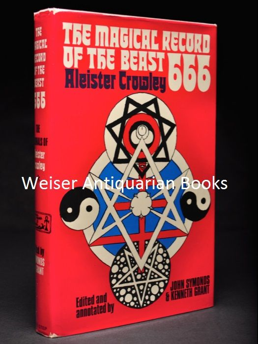 90 best allister books images on pinterest aleister crowley the magical record of the beast 666 the diaries of aleister crowley 1914 1920 fandeluxe Document