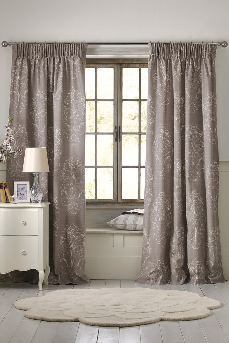 Next Bedroom Curtains 17 Best Images About Roundhay Sitting Room On Pinterest Damask