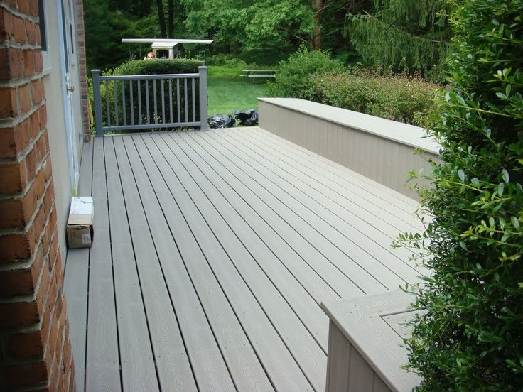 283 best images about WPC Decking Composite Deck on Pinterest