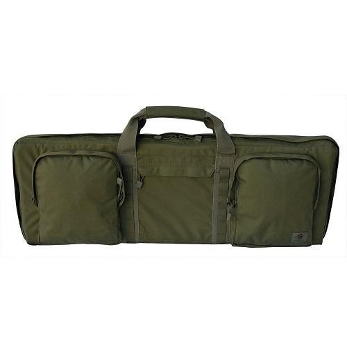 Tacprogear Olive Drab Green 35 Inch Tactical Rifle Case