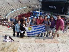 La Gente d'Italia incontra i giovani del CAVU, l'associazione veneta dell'Uruguay. Le loro proposte: sviluppare accordi bilaterali con università italiane e portare avanti maggiori investimenti economici