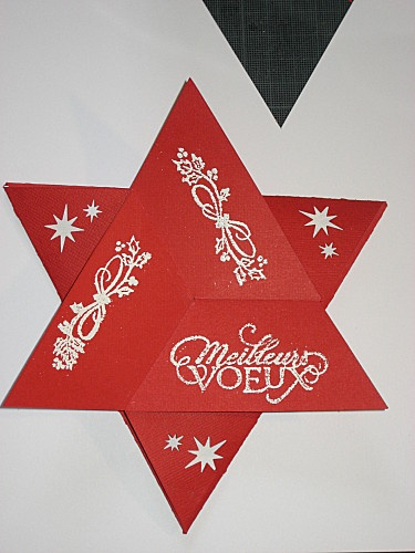 Carte étoile                                                                                                                                                                                 Plus