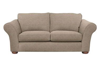 Martha Stewart Saybridge Sofa Slipcover Bed Couches Ledbury - Capri Dark Natural   For The Home ...