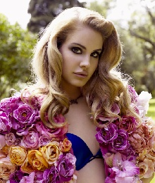Lana Del Rey Tour Dates 2013 | Lana Del Rey Concert Tickets 2013