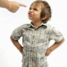 Apa Yang Harus di Lakukan Jika Anak Mulai Melawan Anda?